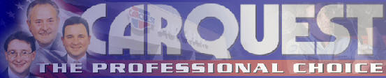 Carquest - The Professional Choice